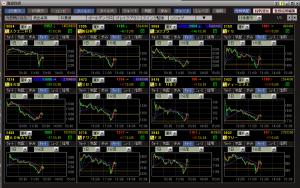 2014-01-29 チャート